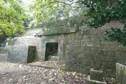 마부니가의 무덤 집의 무덤