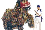 가미자토의 사자춤