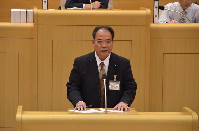 The mayor of H23